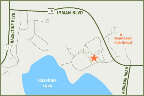 Ladybug_Chaska-Map