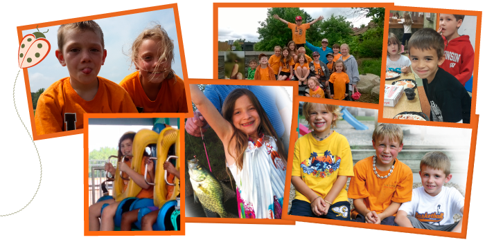 Summer Program Photos