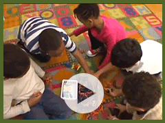 NAEYC Video on a typical day in Kindergarten
