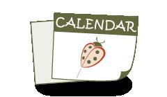 Chaska Summer Field Trip Calendars