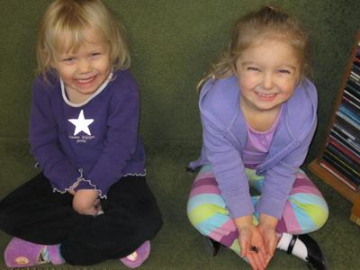 Ladybug Preschool kids